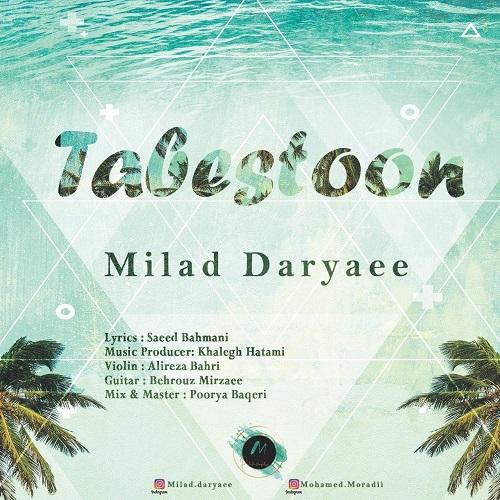 Milad Daryaee – Tabestoon