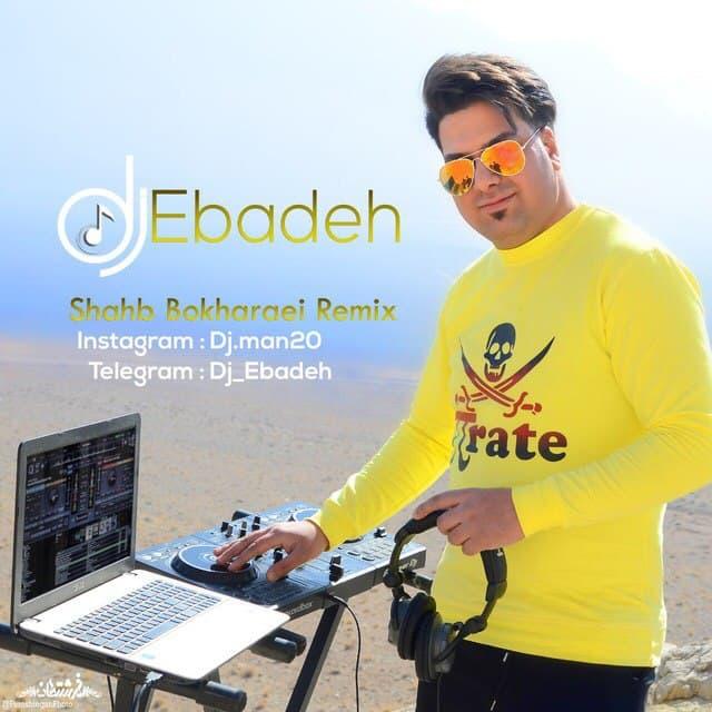 Shahab Bokharaei – Pashimooni (DJ Ebadeh Remix)