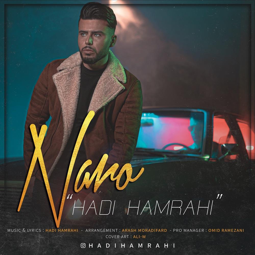 Hadi Hamrahi – Naro